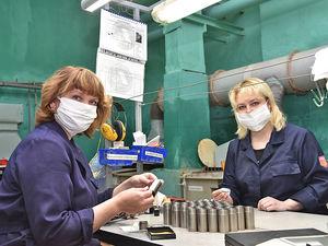 АПЗ разрабатывает новый метод получения химического никелевого покрытия