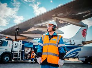 Газпромнефть в три раза увеличила заправку грузовых самолетов в Емельяново