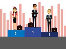 Рейтинг «Делового квартала»: лидеры банковского рынка