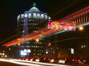 Мэрия снесет 300 объектов наружной рекламы в Новосибирске