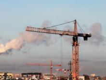 Три застройщика Екатеринбурга вошли в перечень системообразующих компаний России