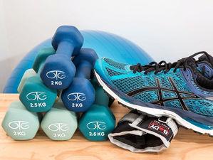 На Extreme Fitness завели дело за нарушение ограничительных мер