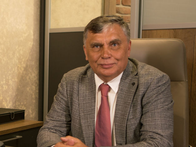 Директор компании «Вектор-МС» Юрий Казанцев МС