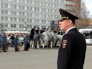 МВД сообщает о снижении уровня преступности в Нижегородской области
