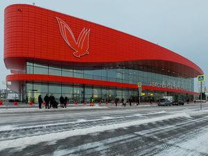 Челябинский аэропорт из-за кризиса начал делать скидки авиакомпаниям