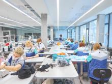 «Падение в отрасли до 90%». Производители одежды готовятся к массовым банкротствам