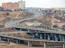 Развязку «Новой Николаевки» в Красноярске построят за 232 млн рублей