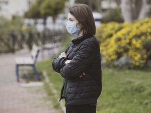 Еще 89 за сутки. В Нижегородской области подтверждены 1663 случая заражения коронавирусом