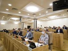 Депутаты Екатеринбурга переругались из-за льгот бизнесу