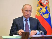 «Начнем возвращаться к старой жизни с 12 мая». Самое важное из обращения Владимира Путина