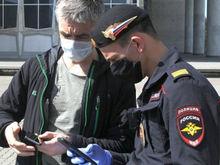 Цифровые пропуска ввели еще в нескольких муниципалитетах Красноярского края
