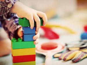 Вопрос помощи частным детсадам Красноярска решится до конца майских праздников