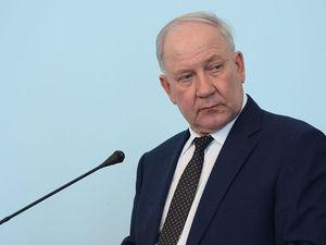 В Челябинской области ушёл в отставку заместитель Алексея Текслера