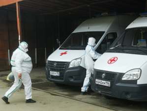 Больше 600 заболевших. В Свердловской области антирекорд по числу новых случаев COVID-19