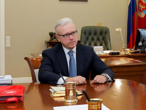 Режим самоизоляции в Красноярском крае начнут ослаблять после майских праздников