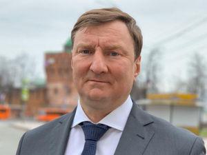 Глеб Никитин назначил нового министра спорта Нижегородской области