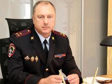 Экс-начальник УГИБДД по Нижегородской области найден мертвым в своем кабинете