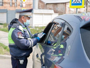 В Красноярском крае установили временной регламент действия разовых пропусков