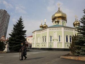 В Челябинской области РПЦ сообщила о 17 больных: у священников пневмония или коронавирус