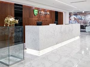 Эксперты ИК «Фридом Финанс» разработали инвестиционный фонд «Лидеры восстановления»