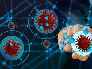 В России впервые зафиксировали более 7 тыс. случаев коронавируса за день
