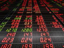 Красноярский край лидирует по объему выпуска облигаций