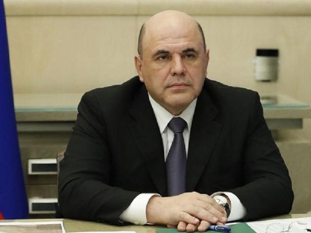 У премьер-министра Михаила Мишустина обнаружили коронавирус. Он ушел на самоизоляцию