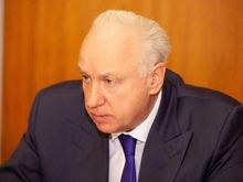 Глава СК РФ Бастрыкин заявил о служебной проверке в нижегородском управлении