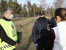 В Нижегородской области выявлены 2852 человека с COVID-19. На карантин закрыты 8 районов