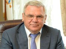 Из замгубернатора — в депутаты. Евгений Люлин примет участие в довыборах в Заксобрание