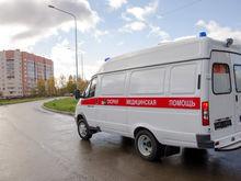 В Свердловской области очередной скачок заболеваемости COVID-19