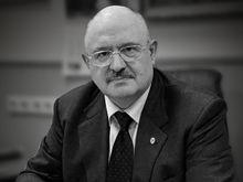 Умер заразившийся коронавирусом топ-менеджер «Роскосмоса»