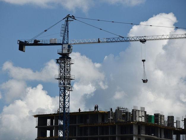 Один из последних долгостроев Екатеринбурга обещают сдать летом 2020 года