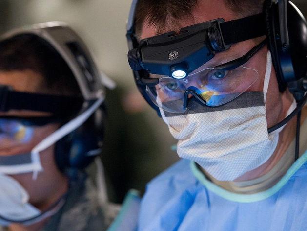 В Екатеринбурге готовят резервный госпиталь для лечения пациентов с коронавирусом