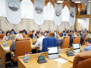 Красноярский горсовет попросил выпустить предпринимателей на работу сразу после праздников