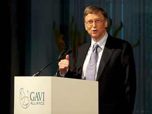 Билл Гейтс о пандемии: «Нанесет огромный ущерб, то и дело будут возникать сложности»
