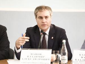 Владимир Панов досрочно покинул пост мэра Нижнего Новгорода: как это было