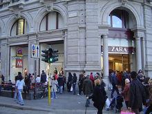 Половина магазинов одежды в Москве рискуют не открыться после пандемии