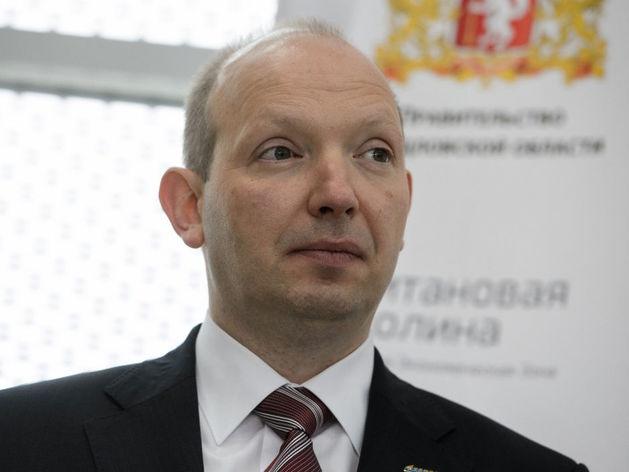 Михаил Воеводин руководил ВСМПО с 2009 года