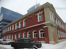 В Челябинске уберут уродливые конструкции с объектов культурного наследия