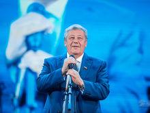«Бизнес душить нельзя». Юбилейное интервью Аркадия Чернецкого