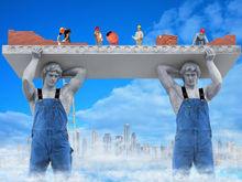 Иван Шмидт: «Несмотря на ограничения, строительная отрасль продолжает работать»