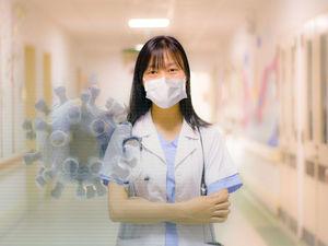 Работающих с коронавирусом медиков дополнительно застрахуют за счет федерального бюджета
