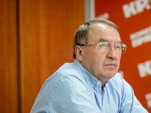 В одном из известных вузов Челябинска сменился руководитель