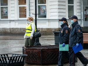 Гостиницы отдадут под обсерваторы. В Свердловской области больше 1,5 тыс. случаев COVID-19