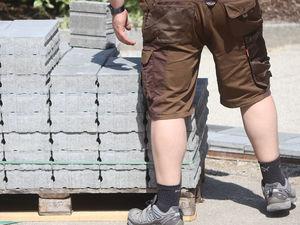 Красноярцы активно закупают стройматериалы