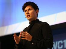 «Паспорт США — это экономическое крепостное право». Павел Дуров — о Кремниевой долине