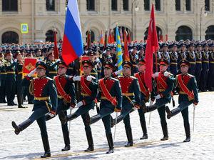 В Челябинске увеличивается количество людей, для которых 9 мая «обычный выходной»