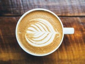 В Красноярске открылся кофейный ресторан «на изоляции»