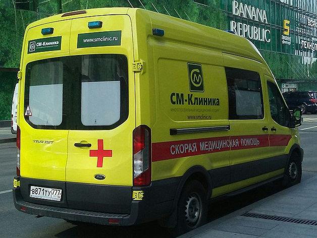 В России выявили почти 210 тыс. инфицированных коронавирусом